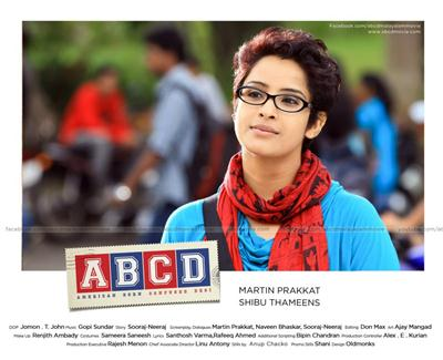 Aparna Gopinath debuts with American-Born Confused Desi