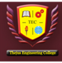 logo of thejus engineering college