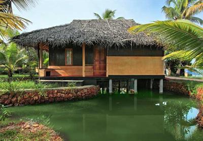 Cherai Beach Resorts Vypin Kerala India