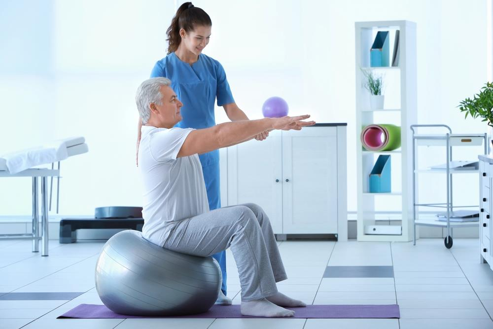 Physiotherapy treatment methods