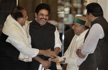 Cabinet Reshuffle India Reshuffle The Union Cabinet L